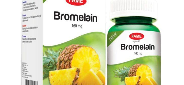 «Бромелайн» получил свидетельство о государственной регистрации