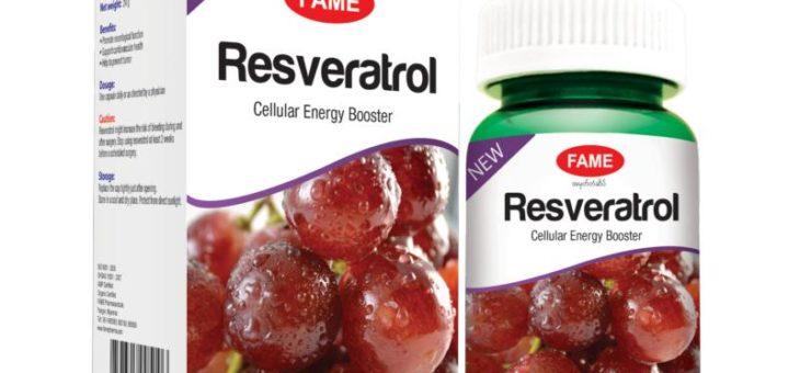 «Ресвератрол» получил свидетельство о государственной регистрации