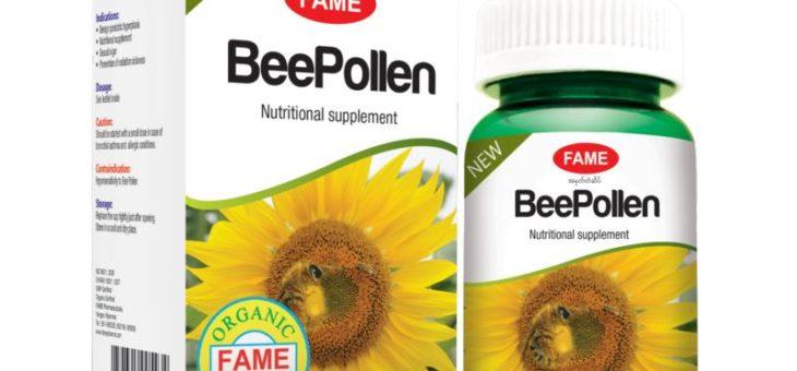 БАД «БиПоллен» на основе пчелиной пыльцы получила свидетельство о государственной регистрации