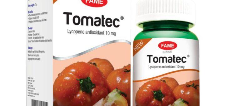Натуральные препараты «Томатек» и «Режувир» получили свидетельства о государственной регистрации