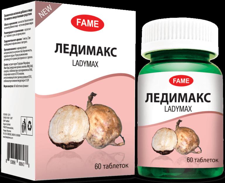 Ледимакс добавка