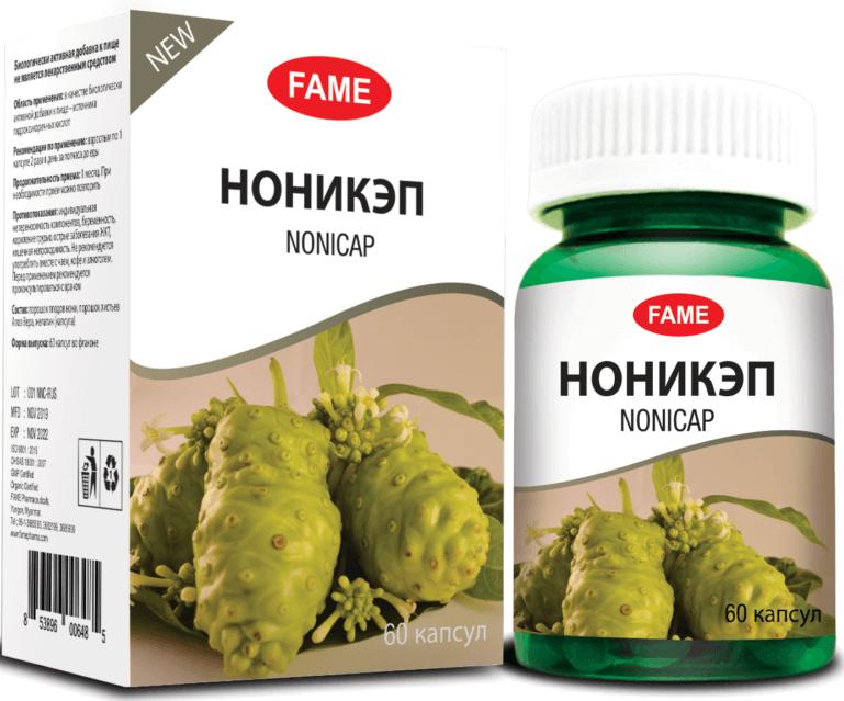 Ноникэп АндиФарм